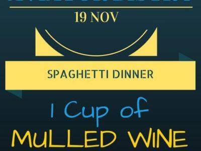 Spaghetti dinner - Aviator Boutique Hotel - Otopeni