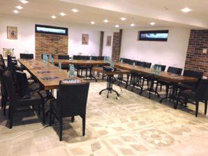 Hotel Aviator Otopeni - Sala de conferinte